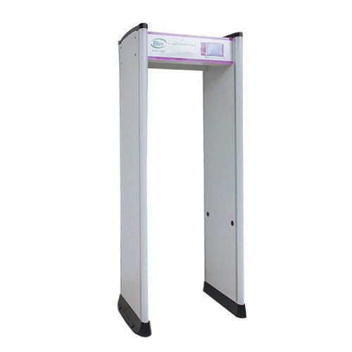 Advanced Imaging Technology 33 Archway Metal Detector